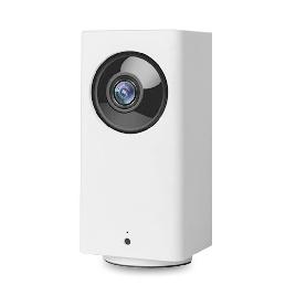 Цифровая камера видеонаблюдения Xiaomi Dafang Square IP Camera