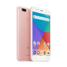 Мобильный телефон Xiaomi MI A1 32GB Розовое золото