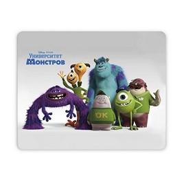 Коврик X-Game Disney Monsters university V1.P